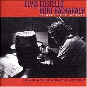 1998 studio album by Burt Bacharach and Elvis Costello