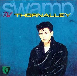 <i>Swamp</i> (album) 1988 studio album by Phil Thornalley
