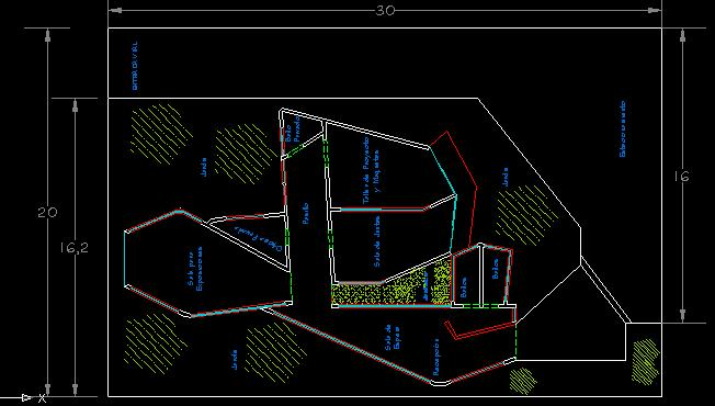 File plano despacho de arquitectos jpg wikipedia - Planos de arquitectos ...