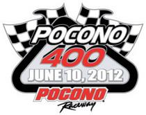 2012 Pocono 400