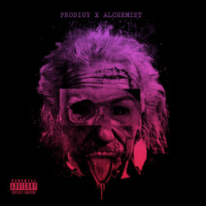 <i>Albert Einstein</i> (album) 2013 studio album by Prodigy and The Alchemist