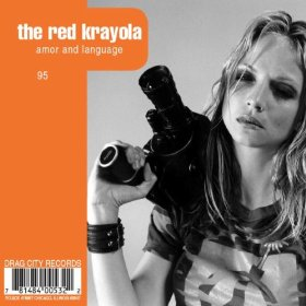 <i>Amor and Language</i> 1995 EP by The Red Krayola
