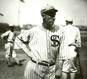 Swede Risberg Major League Baseball shortstop