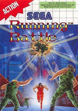 Running Battle Wikipedia