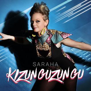 Kizunguzungu 2016 single by SaRaha