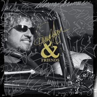 <i>Sammy Hagar & Friends</i> 2013 studio album by Sammy Hagar