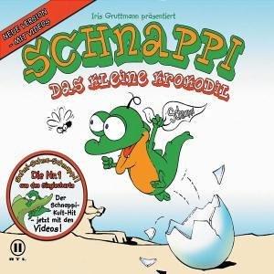 2004 single by Joy Gruttmann and Schnappi
