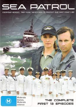 Sea patrol (season 1) wikipedia.