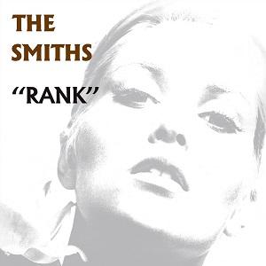 <i>Rank</i> (album) 1988 live album by The Smiths