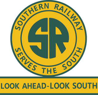 Southern Railway Us Wikipedia