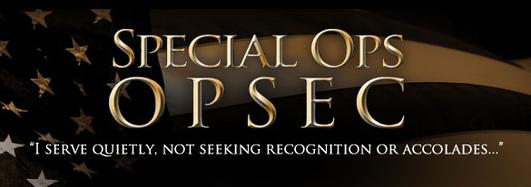 special operations opsec education fund
