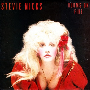 Rooms on Fire 1989 single by Stevie Nicks