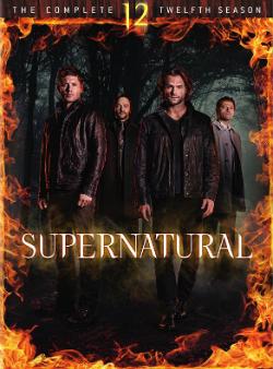 Nie z tego świata / Supernatural (2016-2017) S12.1080p.WEB-DL.DD5.1.H264-RARBG / Polskie napisy