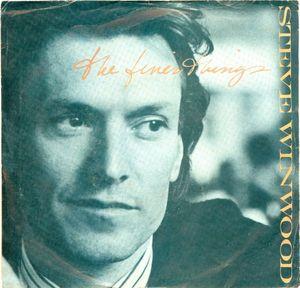 The Finer Things (song) single by Steve Winwood