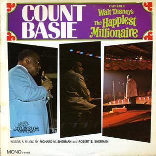 album by Count Basie