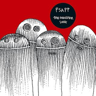 The Monster Song 2008 single by Psapp