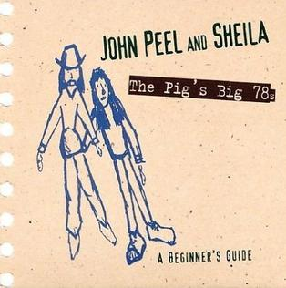 <i>John Peel and Sheila: The Pigs Big 78s: A Beginners Guide</i> 2006 compilation album by Various artists