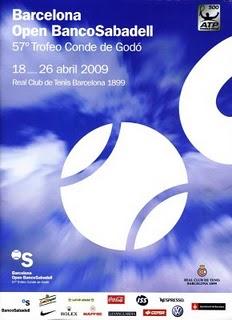 Torneo Godo 2009 Poster