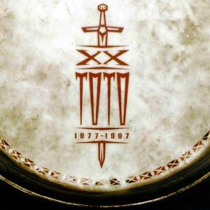 ToTo - XX (1977 - 1997) (1998) .Mp3 - 320Kbps