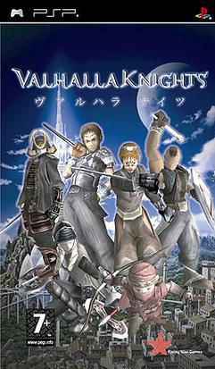 Valhalla Knights Wikipedia