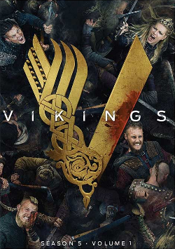 Vikings (season 5) - Wikipedia