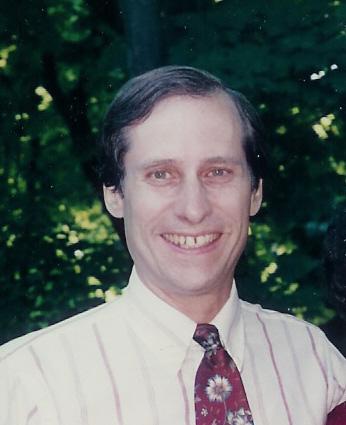 Wayne Stevens