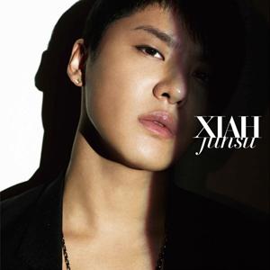 <i>Xiah</i> (EP) 2010 EP by Kim Junsu