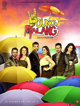 Young Malang (2013) - Punjabi Movie