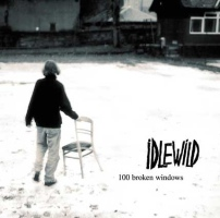 100 Broken Windows (Idlewild album - cover art).jpg