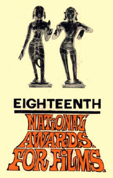18th national film awards wikipedia
