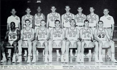 1964–65 Illinois Fighting Illini men's basketball team ...