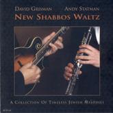 <i>New Shabbos Waltz</i> album by David Grisman