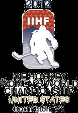 2012 edition of the IIHF Women
