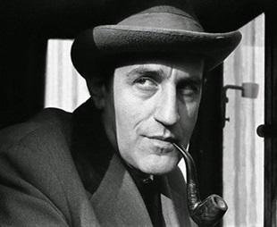 Douglas Wilmer British actor