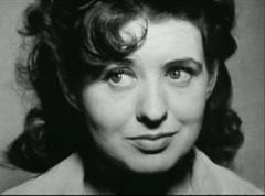 Pat Phoenix British actress