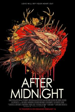 Picture of a movie: After Midnight
