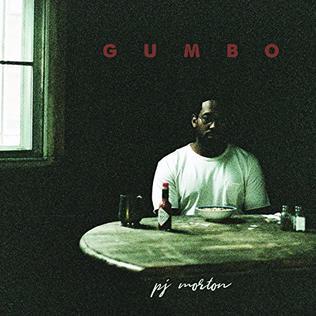 <i>Gumbo</i> (PJ Morton album) Album by PJ Morton