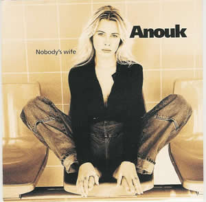 Nobodys Wife (song) 1997 single by Anouk