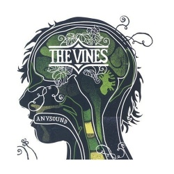 Anysound 2006 single by The Vines