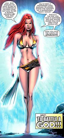 Aphrodite %28Marvel Comics%29