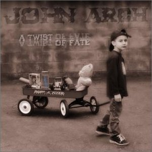 <i>A Twist of Fate</i> 2003 EP by John Arch