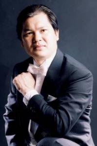 Armando Chin Yong Malaysian musician