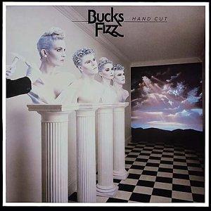 <i>Hand Cut</i> 1983 studio album by Bucks Fizz