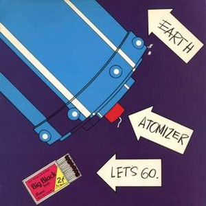 <i>Atomizer</i> (album) 1986 studio album by Big Black