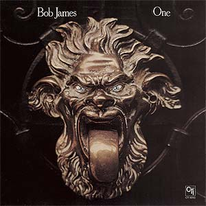 <i>One</i> (Bob James album) 1974 studio album by Bob James