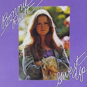 <i>Give It Up</i> (Bonnie Raitt album) 1972 studio album by Bonnie Raitt