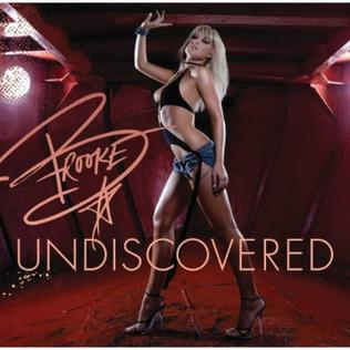 Brooke hogan music song strip