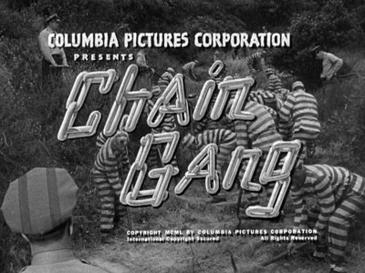 chain gang 1950 film wikipedia