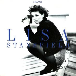 change lisa stansfield song wikipedia. Black Bedroom Furniture Sets. Home Design Ideas