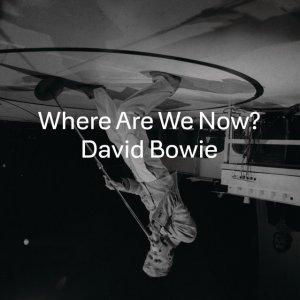 2013 single by David Bowie